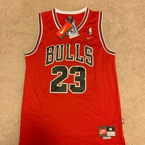 Michael Jordan Chicago Bulls Nike nba Jersey